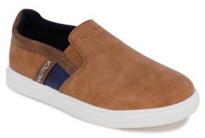 Nautica Little Boys Pilco Sneaker