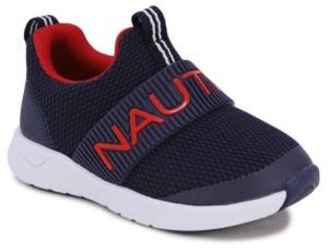 Nautica Toddler Boys Yanlong Sneaker