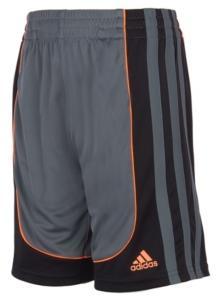 Adidas Little Boys Aero Ready Basketball Creator Shorts