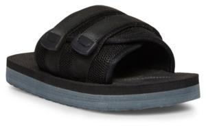 Steve Madden Little Boys BBlake Slide Sandals