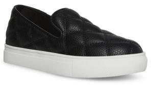 Steve Madden Little Girls Misses Fashion Twin Gore Sneaker