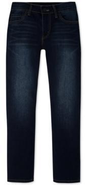 Levi's 511 Performance Slim Fit Jeans, Little Boys
