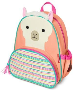 Skip Hop Zoo Little Kids Llama Backpack