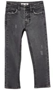 Cotton On Toddler Boys Ollie Slim Leg Jeans