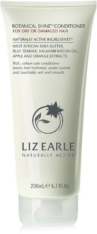 Liz Earle Botanical Shine™ Conditioner for dry or damaged hair
