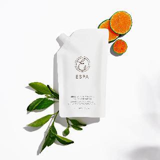 ESPA Essentials Neroli and Green Mandarin Shampoo 400ml