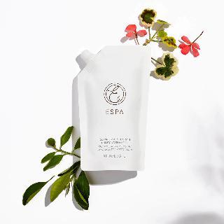 ESPA Essentials Geranium and Petitgrain Shampoo 400ml