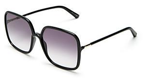 Dior Women's Square Sunglasses, 59mm