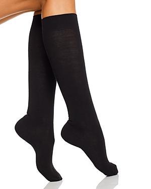 Falke Soft Knit Knee-High Socks