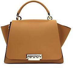 Zac Zac Posen Eartha Iconic Top Handle Convertible Leather Backpack