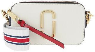 Marc Jacobs Crossbody Bags - Snapshot Crossbody Bag - brown - Crossbody Bags for ladies