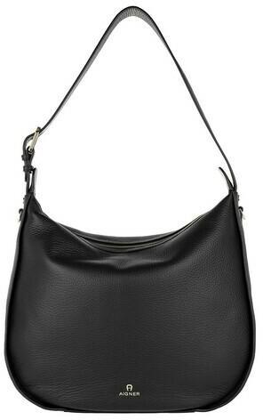 aigner Hobo Bags - Handle Bag - black - Hobo Bags for ladies