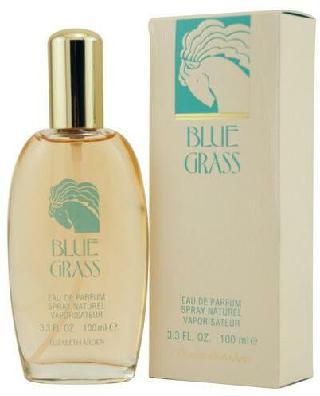 Elizabeth Arden Blue Grass Womens Eau De Parfum Spray 3.3 oz.