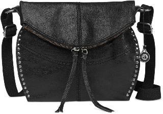 The Sak Women's Silverlake Leather Crossbody