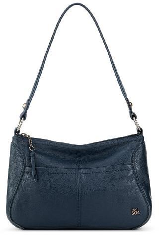The Sak Women's Iris Leather Small Hobo