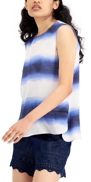 Marella Garner Silk Blouse