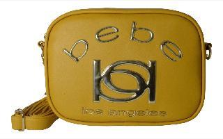 Bebe Kayla Camera Crossbody