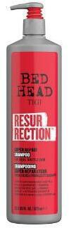 Tigi Bed Head Resurrection Super Repair Shampoo