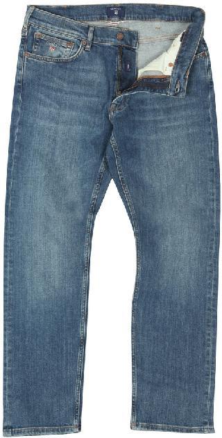 Gant Regular Straight Jean