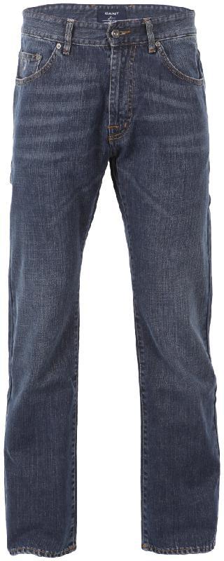 Gant Long Island Regular Fit Jean